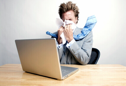 Does Your City Require Paid Sick Leave?