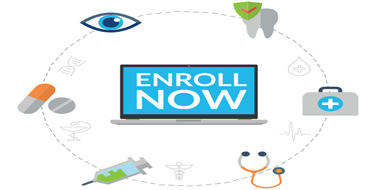 Webinar: Your Path to a Smooth Open Enrollment – Advice from the Inside