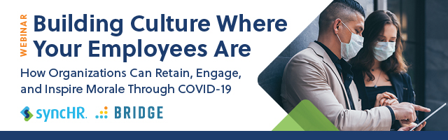 Building Culture Where Your Employee Are