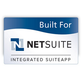 SyncHR is 'Built for NetSuite'