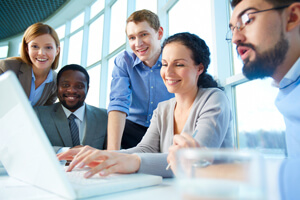 Improve Employee Engagement with User-Friendly HCM